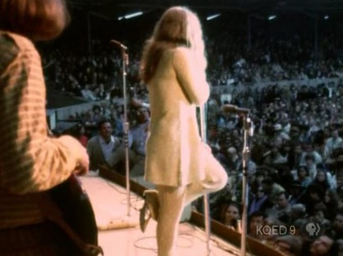 Janis Joplin at Monterey Pop, 1967 | by scriptingnews
