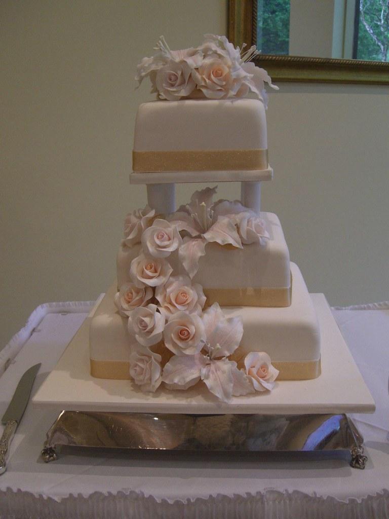 Wedding Cake Wedding Food Photos Wedding Cake Menu