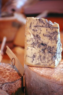 Blue cheese | by dewet