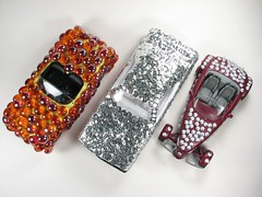 Miniature Art Cars | by 1lenore