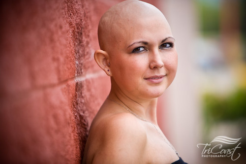 Eva Schmidt: Cancer Survivor | About a year ago, Mike and Co… | Flickr