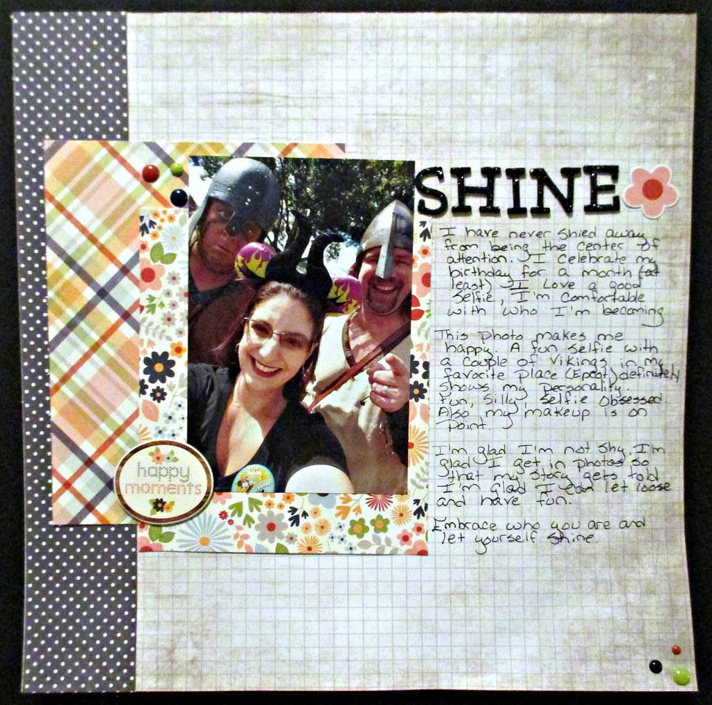 LOAD22 - Shine