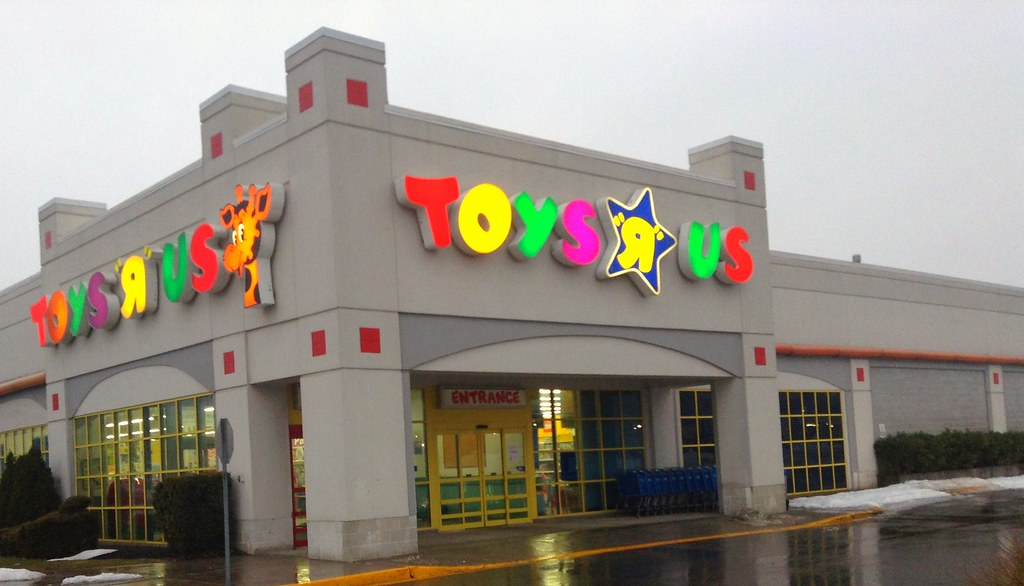 Toys R Us Child Car Seats
