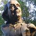 Keys To Community: Ben Franklin in morning light