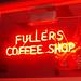 Fuller's Coffee Shop