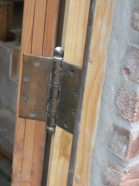 ... Old Door Hinges | By Simmer Till Done