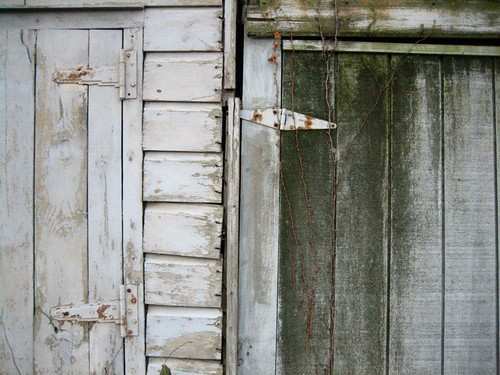 garage doors | by boodely