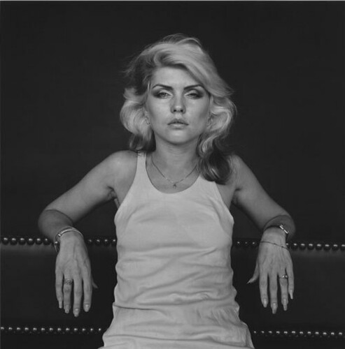 Debbie Harry by Chris Stein: a life in pictures Music
