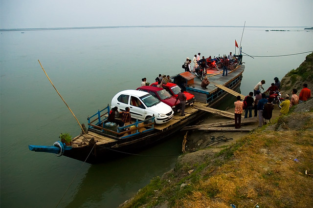Majuli The Worlds Largest River Island So From Kazira Flickr - World largest river in the world
