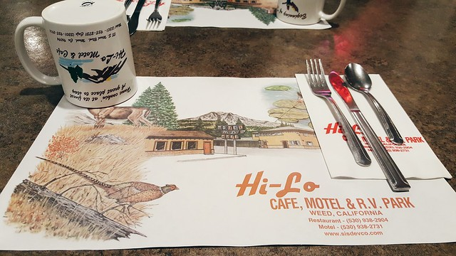 Hi-Lo Cafe