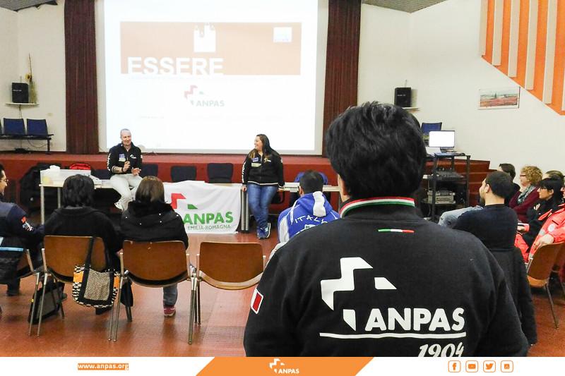 Essere Anpas a Piacenza