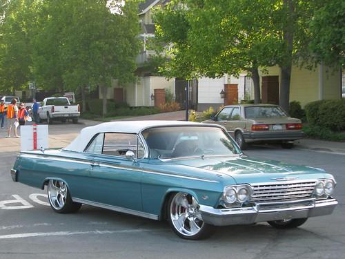 Custom Classic Cars Pics