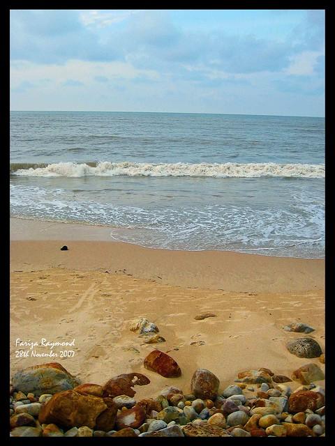 Damai Laut Beach Resort Pangkor
