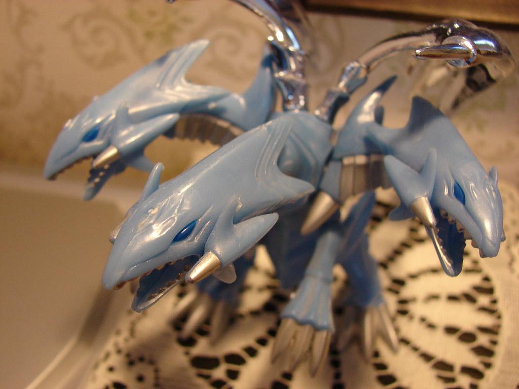 blue eyes ultimate dragon random yu gi oh thing in my bedr u2026 flickr