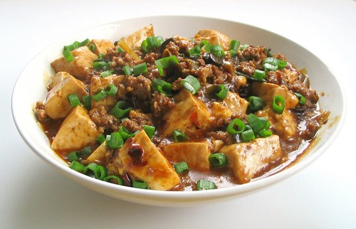 Ma Po Tofu | by Nook & Pantry