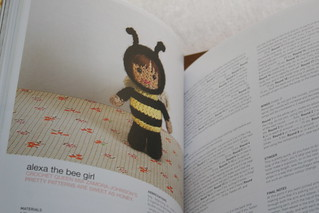 Alexa the bee pattern! | by *mia*