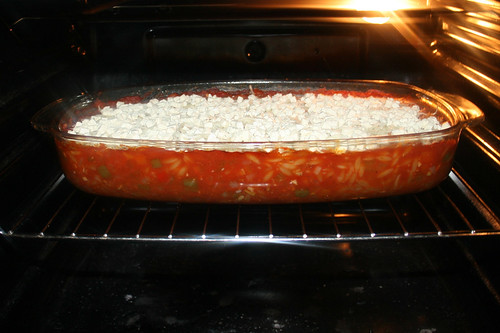 70 - Im Ofen überbacken / Gratinate in oven