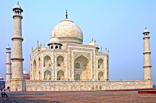India-6148 - Taj Mahal - Built out of love (side view) | by archer10 (Dennis) 150M Views