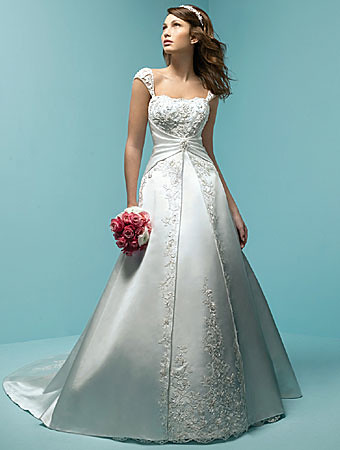1146 Alfred Angelo Wedding Dresses / Wedding Gowns | Flickr