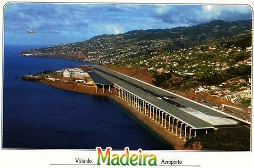 Aeroporto Madeira : Madeira aeroporto bpobpo flickr