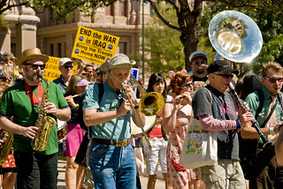 Austin peace march 3-15-08 | by jim_mcculloch