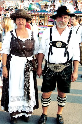 Laderhosen Rule!  Munich | by Shutterfool