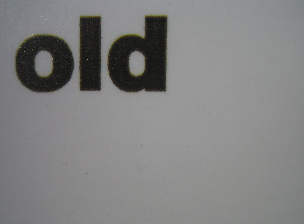معنى كلمة Old بالانجليزي والعربي - تعلم الانجليزية