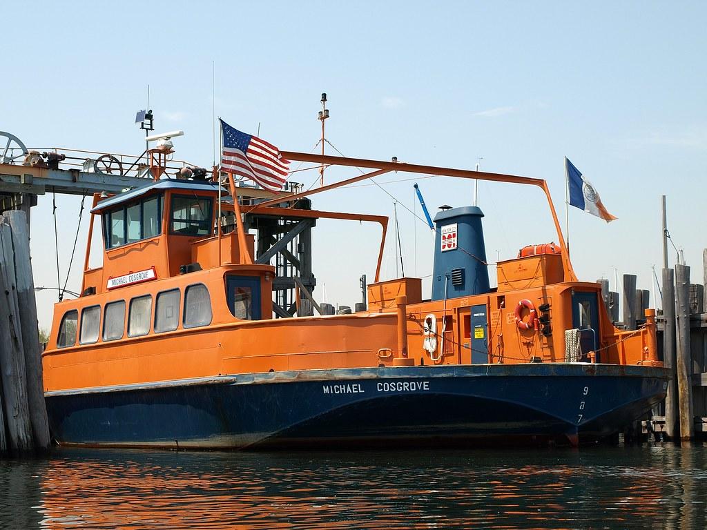 Long Island City Ferry