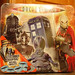 DR WHO After Dinner Trivia Quiz