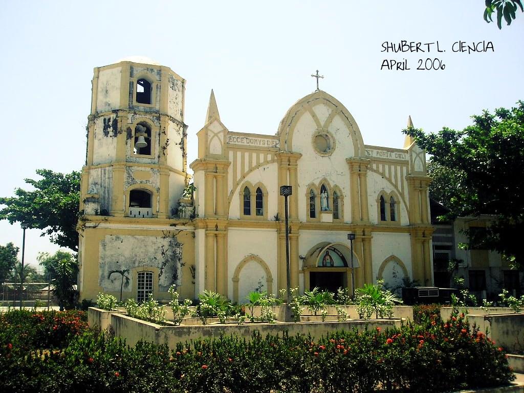 Villa Fernandina Juan De Salcedo