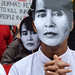 Pray for Aung San Suu Kyi