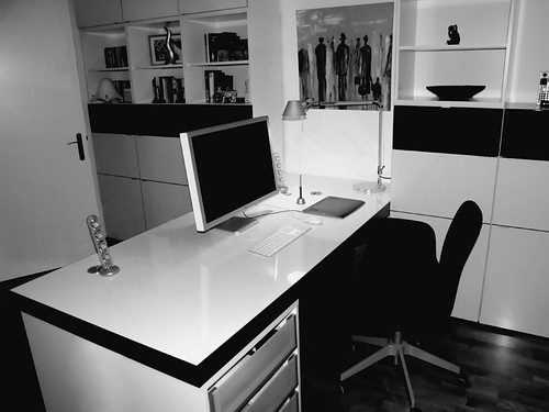 schreibtisch ikea arbeitsplatte. Black Bedroom Furniture Sets. Home Design Ideas