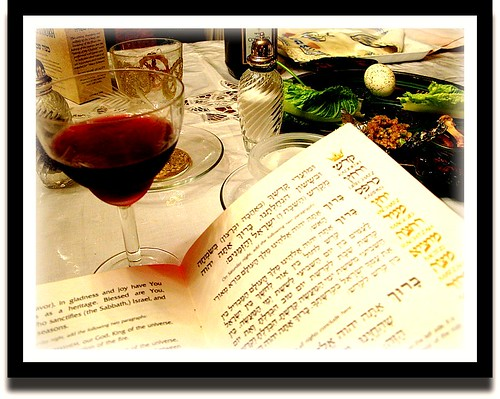 second Passover seder | by The Gifted Photographer