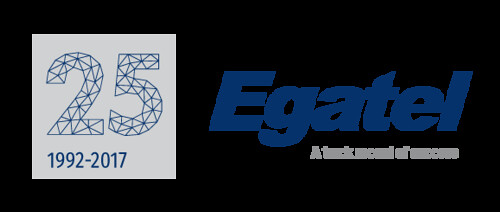 Egatel celebrates its 25th anniversary