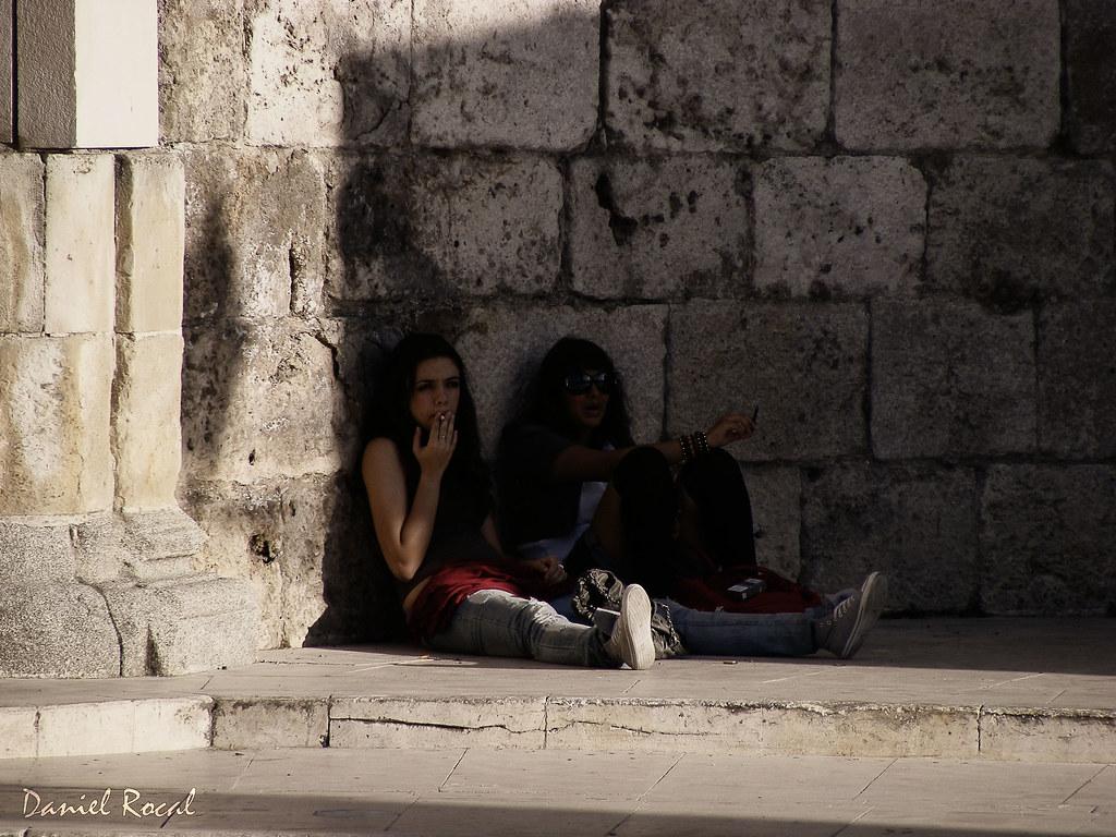 Quedada juventud fotograf as de la quedada del grupo for Grupo alca