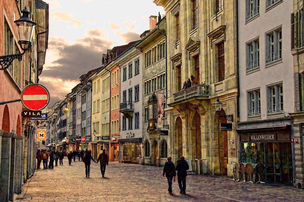 HDR - Winterthur (Switzerland) | HDR - Winterthur ...