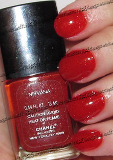 Chanel - Nirvana | by Babyness
