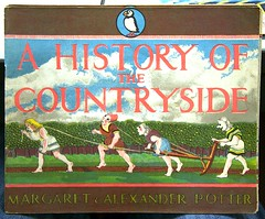 Puffin Picture Book: A History Of Countryside -new | by wasianed