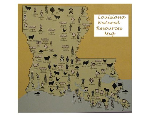 Wisconsin Natural Resources For Kids
