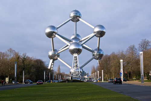 Atomium | by /*dave*/