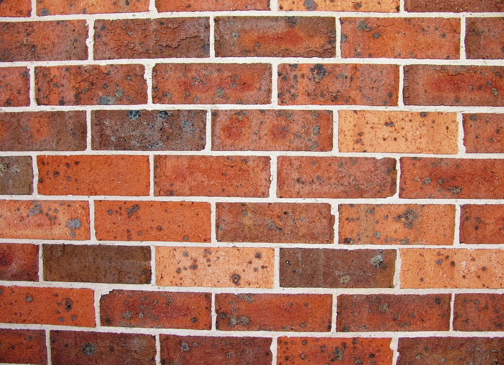 Talking to a brick wall choose a brick it won 39 t talk - Papel de ladrillo ...