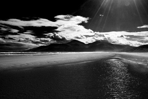 Murlough black & white | by Ryan McD