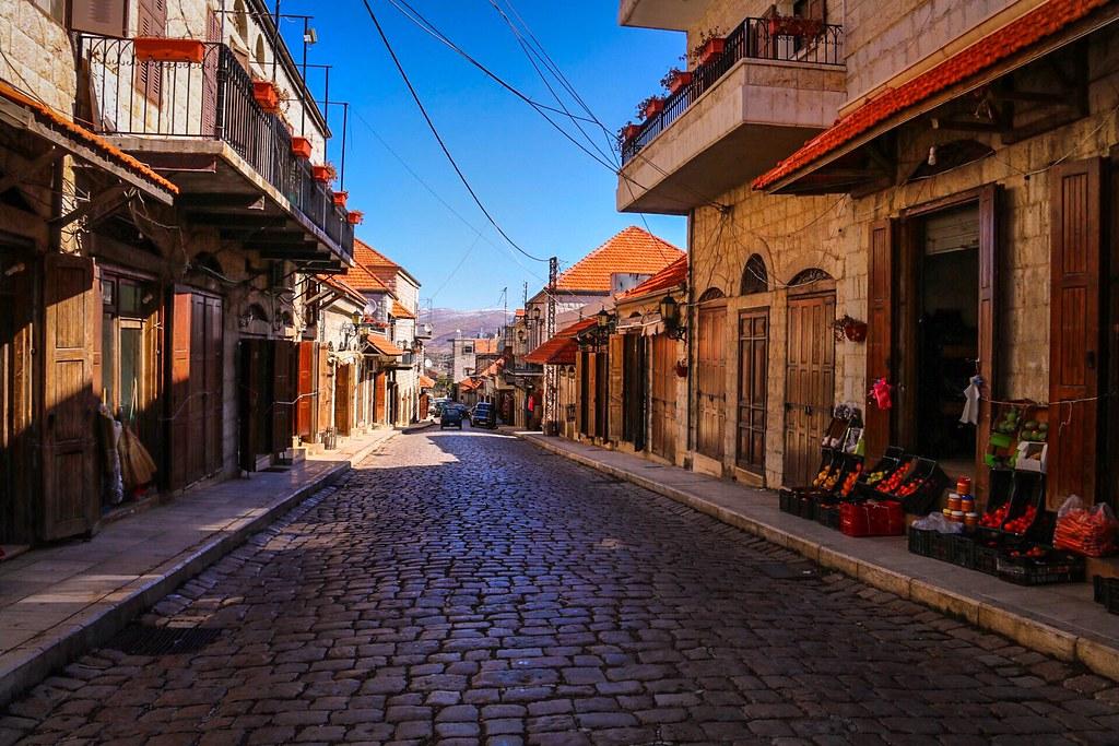 #lebanon #west_bekaa #old #street #photography #photo   Flickr