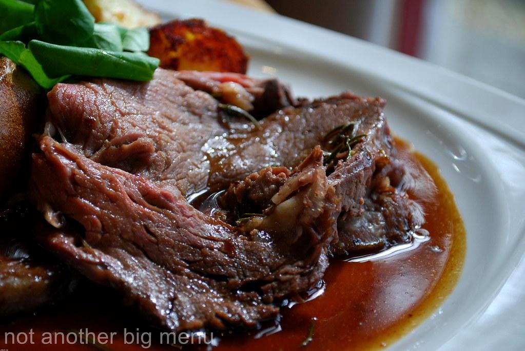Bailbrook House Restaurant Reviews