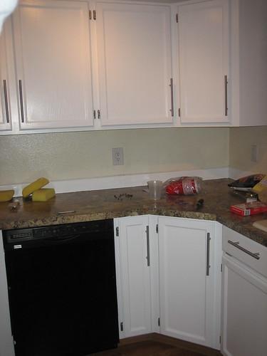 Change Kitchen Cabinet Doors Uk