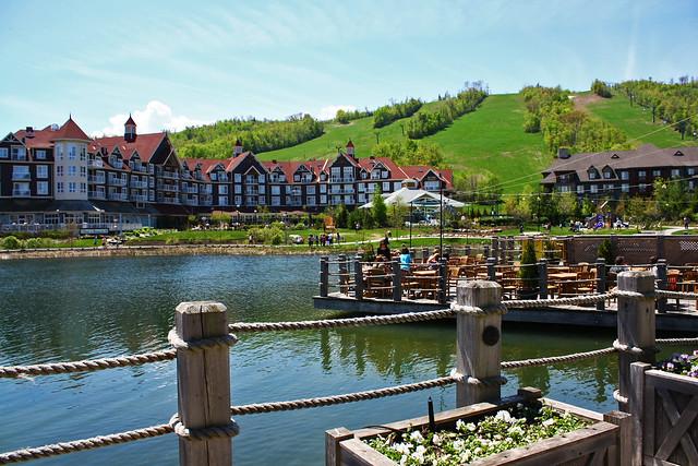Blue Mountain Collingwood Cheap Hotels