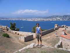 Cannes da Sante Marguerite
