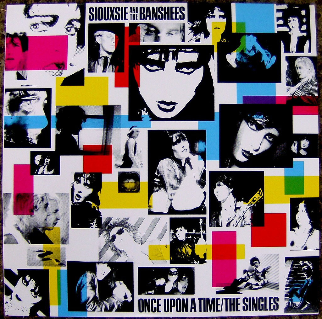 Siouxsie And The Banshees Mittageisen Love In A Void
