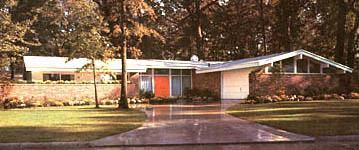 Mid Century Modern home plans | Flickr on harrison design homes, schult homes, green design homes, weber design homes, luxury homes, clark design homes, schultz design homes, 10 000sq foot homes,