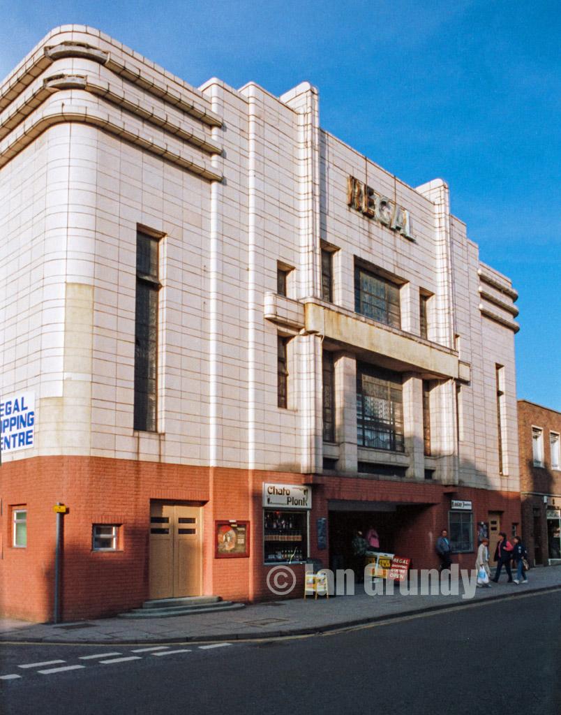 Cinema in boston lincs